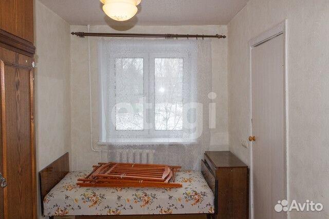2-к квартира, 42 м², 3/5 эт. 89201339344 купить 3