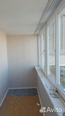 Пластиковые окна AR. 5782 в хрущевку 89339320302 купить 1