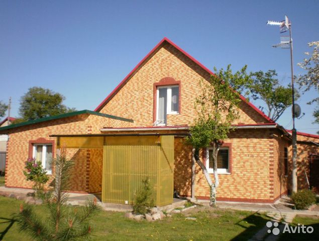 Дом 196 м² на участке 18 сот. 89062315430 купить 3