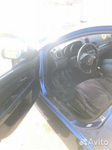 Mazda 3, 2006 89068976088 купить 8