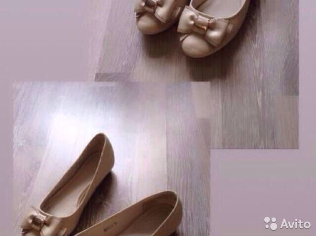 Ballet flats buy 1