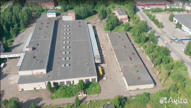 Второй этаж - склад, производство, офисы 2688 м² 89138278478 купить 4