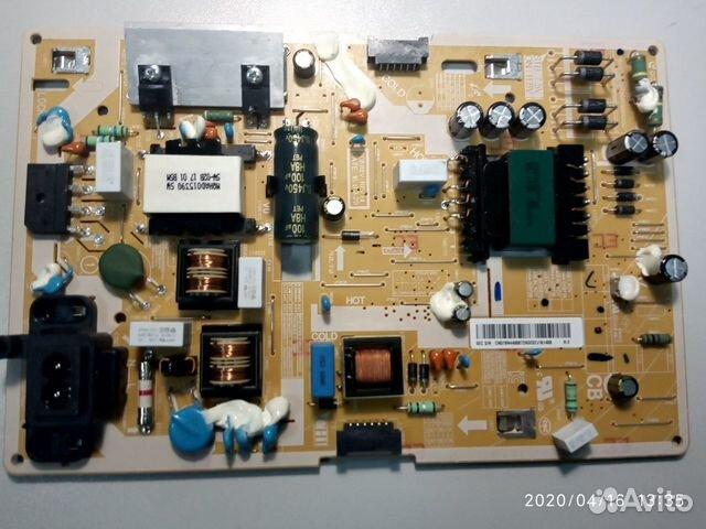 Запчасти к телевизору SAMSUNG UE40K6500AU купить 1