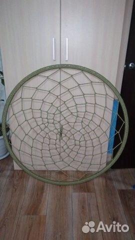 Качель - гнездо 100 см 89043076234 купить 2