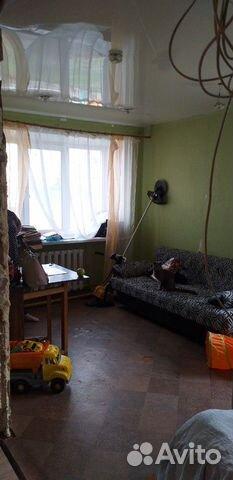 1-к квартира, 30 м², 2/2 эт. купить 2