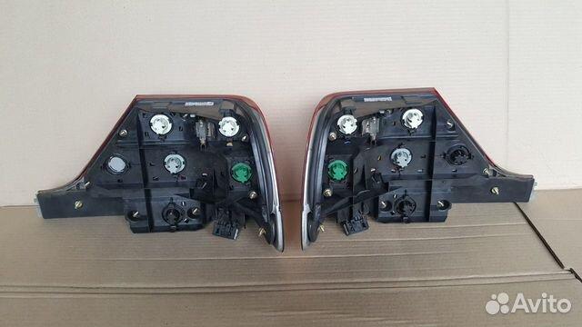 W140 Mercedes фонари задние оригинал 89118997766 купить 5