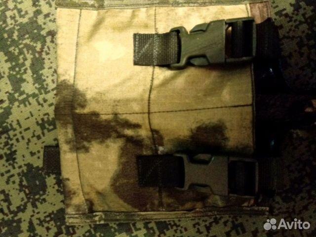 Подсумок-чехол на малую пехотную лопату  89118962970 купить 5