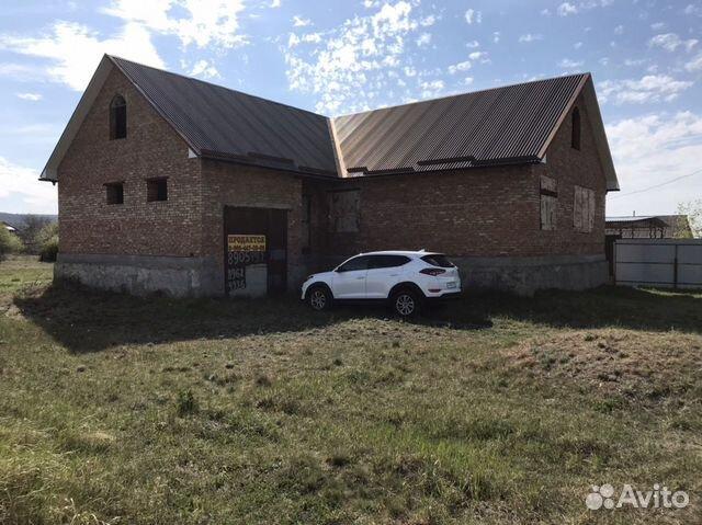 Дом 192 м² на участке 12 сот.