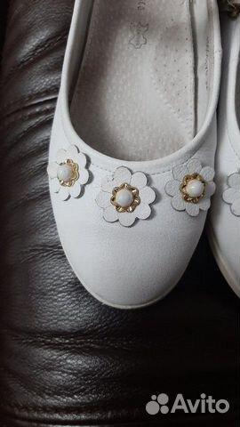 Детские туфли 89221533534 купить 1