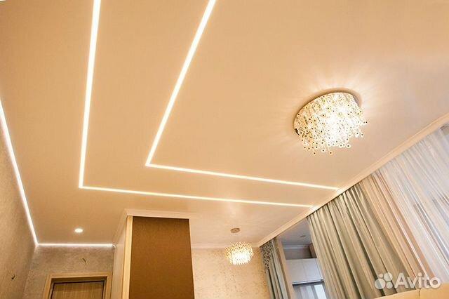 Натяжной потолок 89879553325 купить 1