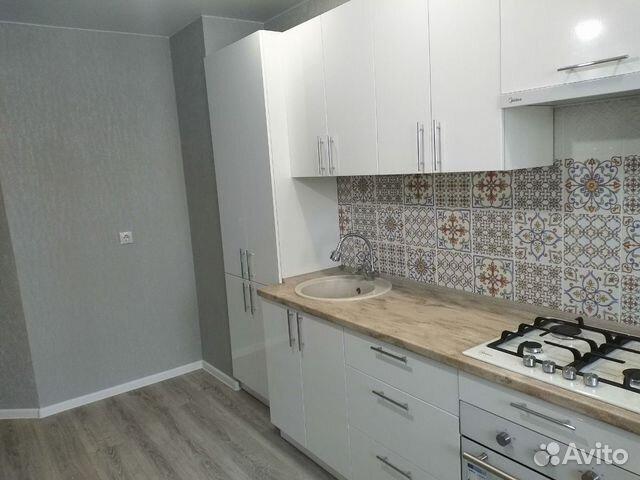 1-к квартира, 39 м², 4/9 эт. 89697794263 купить 3