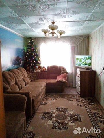 Дом 54 м² на участке 8 сот. купить 6