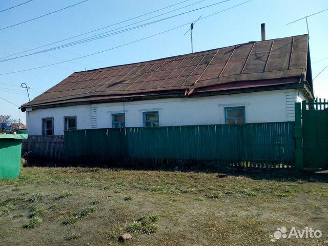 Дом 74 м² на участке 1 сот. 89293291339 купить 3