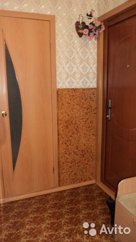 3-к квартира, 62.5 м², 5/9 эт.