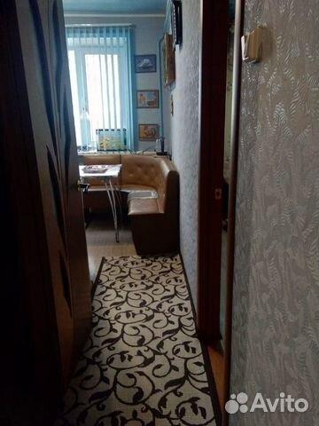 1-к квартира, 34 м², 5/5 эт. купить 9