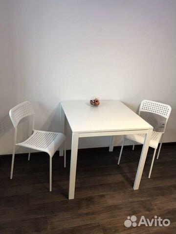 1-room apartment, 36 m2, 2/12 FL. buy 10