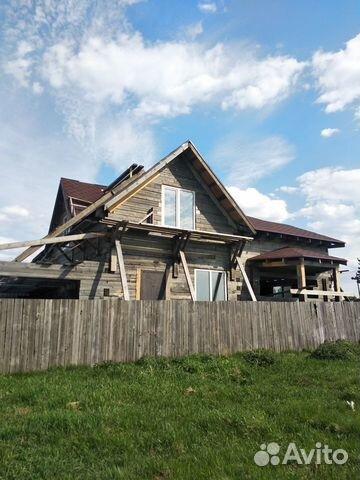 Дом 200 м² на участке 6 сот. 89029131442 купить 8