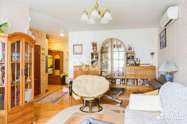 3-к квартира, 94.7 м², 2/8 эт. 89201009912 купить 1