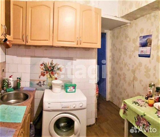 1-к квартира, 29.6 м², 5/5 эт. купить 1