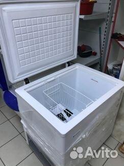 Ларь морозильный Frostor F 200 S 89226682377 купить 2