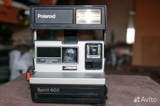 Фотоаппарат Polaroid  89143568341 купить 1