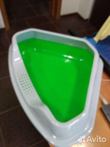Лоток туалетный 89173762298 купить 1