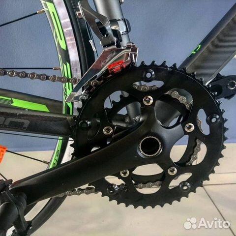 Велосипед Stels XT300