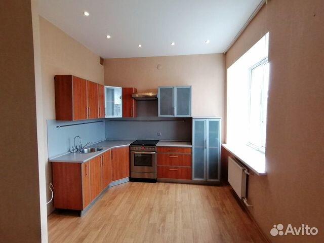 2-к квартира, 66 м², 5/5 эт. 89115112857 купить 1