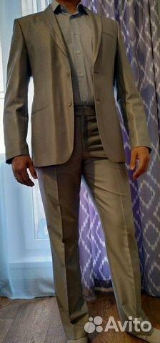 Мужской костюм Сударь  89612526732 купить 3