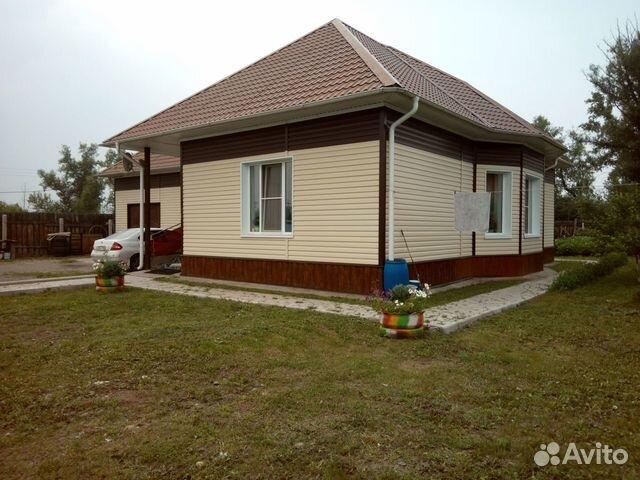 Дом 120 м² на участке 15 сот. купить 4