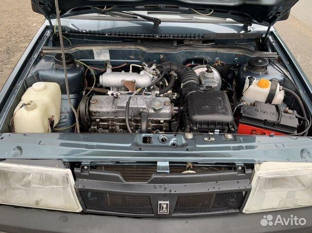 VAZ-21099, 2001 köp 9
