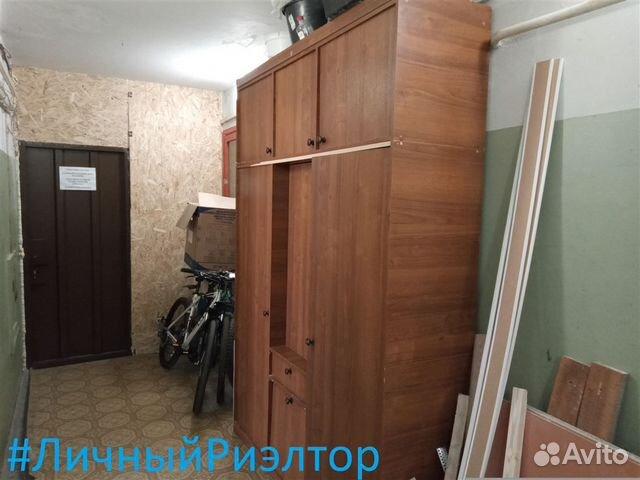 Комната 13 м² в 1-к, 2/5 эт. 89009652395 купить 5