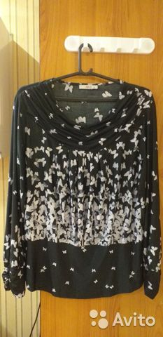 Блузка  купить 1