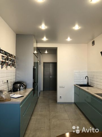 4-к квартира, 138 м², 3/11 эт. купить 2