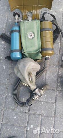 Изолирующий водно-сухопутный аппарат ипса  89622356299 купить 3