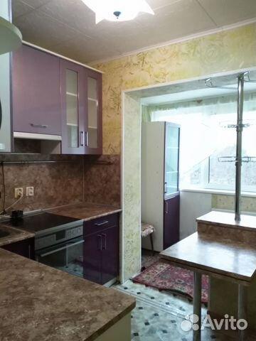 1-к квартира, 36 м², 3/3 эт. 89062067153 купить 1