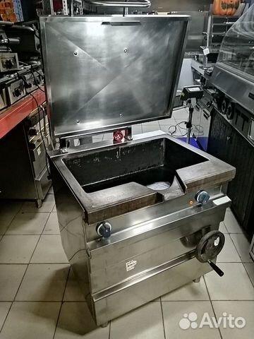Сковорода чебуречница