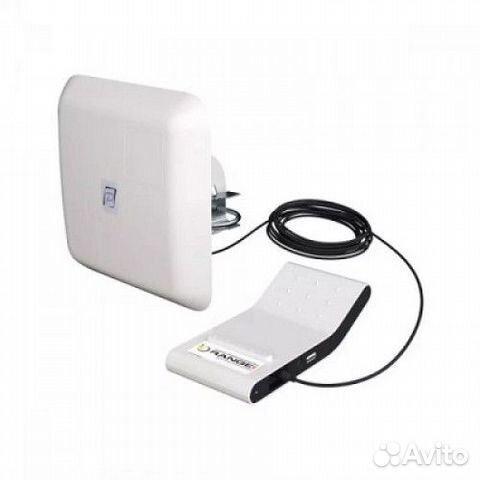Усилитель сигналов сотовой связи Orange-2600 Plus
