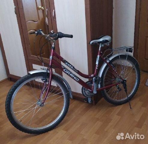 Велосипед 89521176598 купить 2