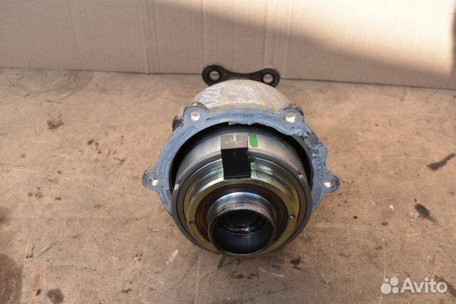 89307139175  Муфта включения полного привода задняя Nissan