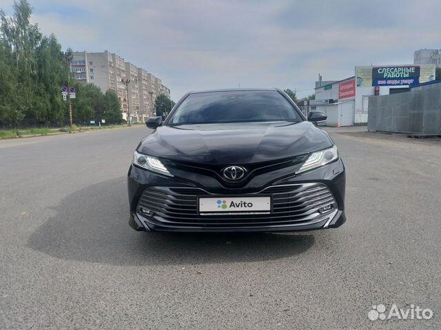 Toyota Camry, 2019 89051437897 купить 4