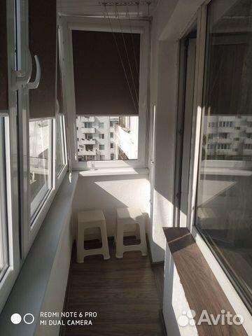 1-к квартира, 40 м², 5/5 эт. 89024185735 купить 8