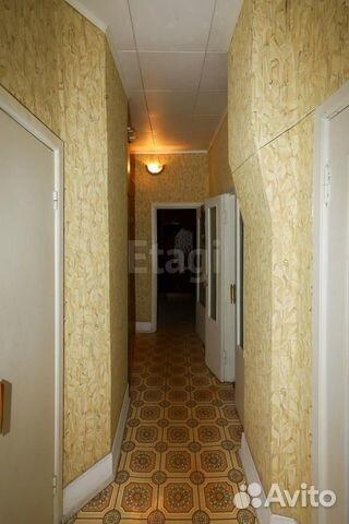 3-к квартира, 57.7 м², 2/3 эт. 89659706263 купить 9