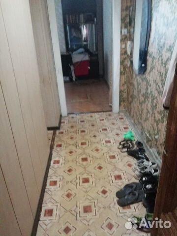 2-к квартира, 37 м², 1/2 эт. 89692907162 купить 6