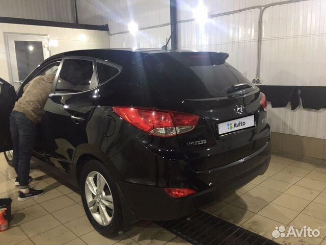 Hyundai ix35, 2012 buy 2