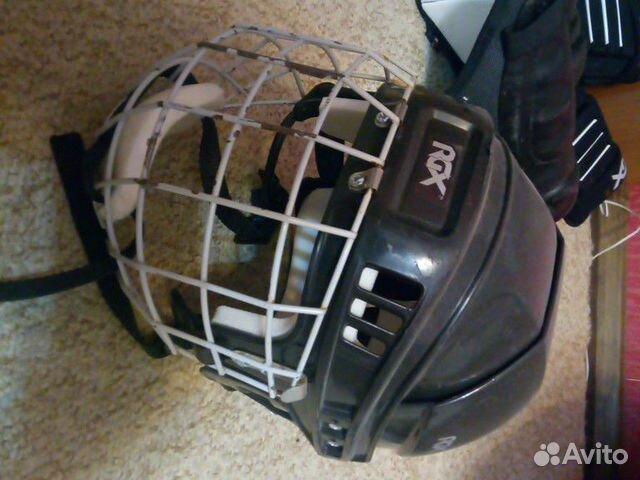 Хоккейная форма б/у  89241844039 купить 2