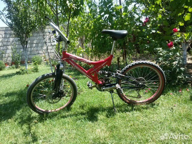 Велосипед MaxPro