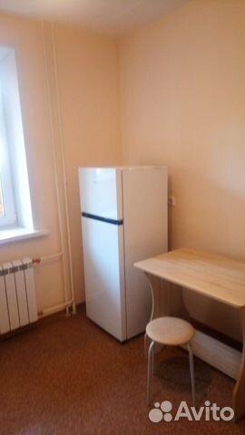 1-к квартира, 38 м², 3/10 эт.