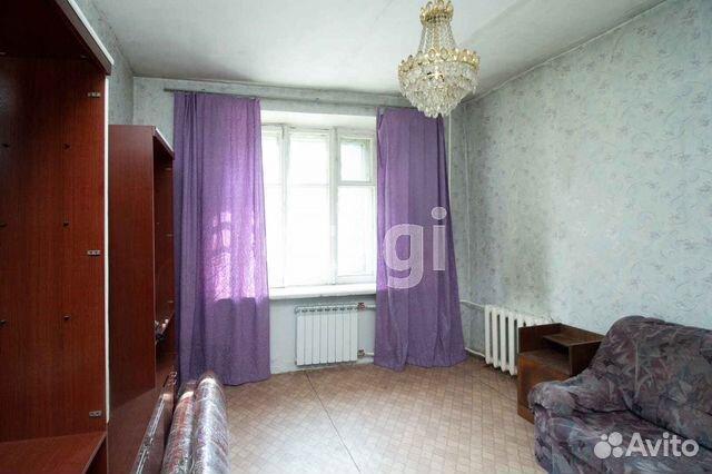3-к квартира, 74.8 м², 1/5 эт. 89133304376 купить 6