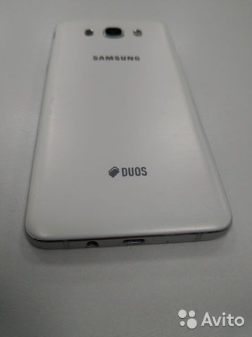 Samsung Galaxy J7 (2016)  89097150039 купить 2